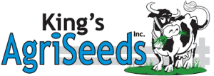 King's Agriseeds, a full line of forage seed