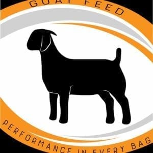 Goat Feed Logo from a pet supply store and agricultural supply store
