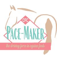 Pace-Maker equine feeds logo