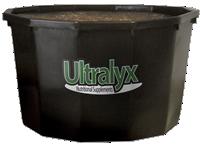 Ultralyx supplement tub