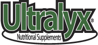 Ultralyx nutritional supplements logo