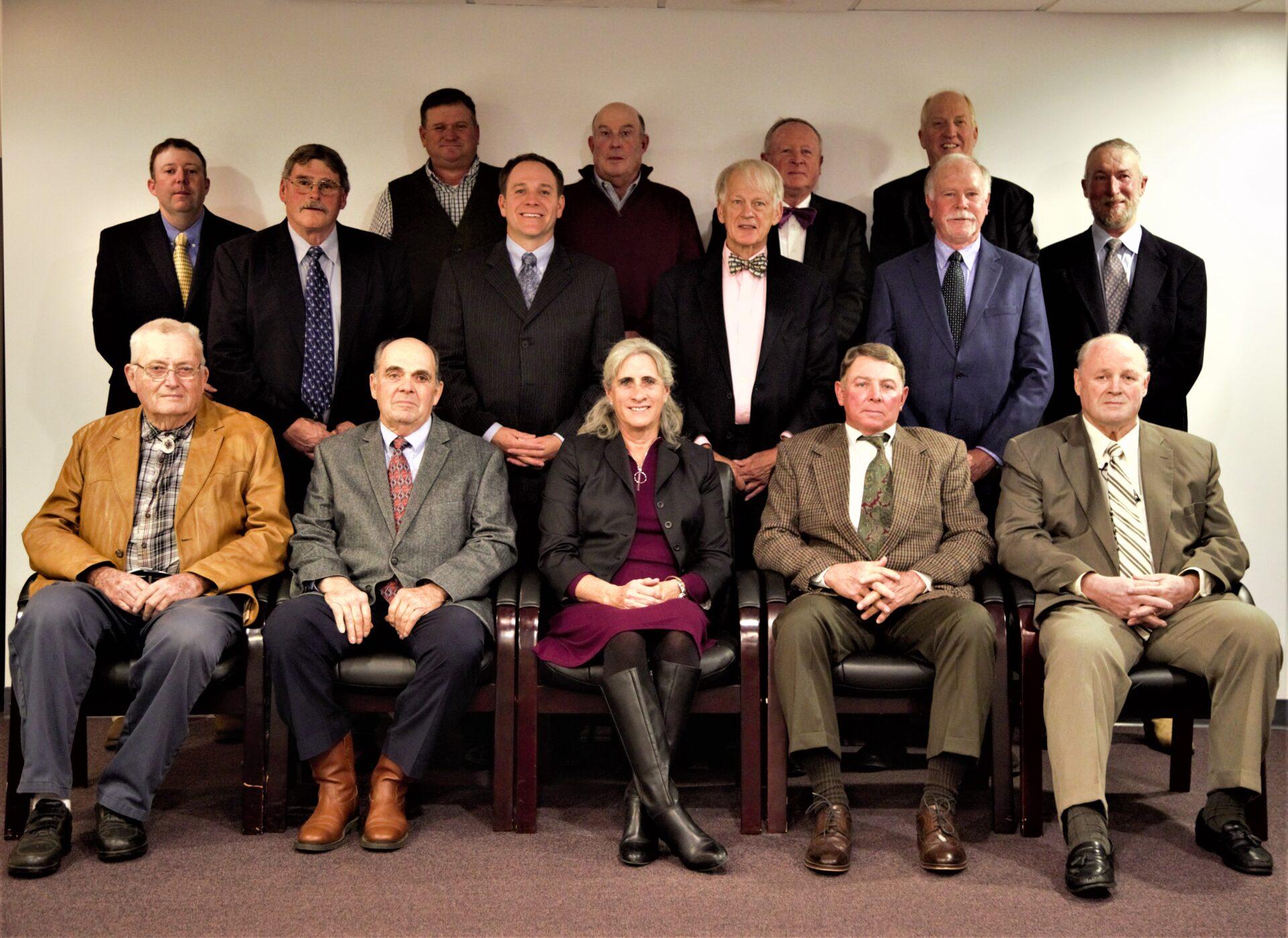 CFC Board of Directors