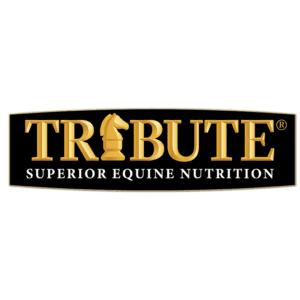 Tribute superior equine nutrition logo